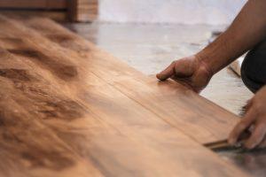 Handyman Flooring