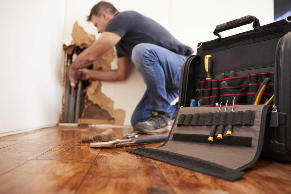 How To Prevent Water Damage in Your Basement