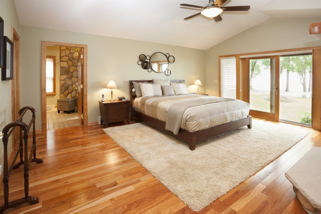 Add Value to Your Home By Renovating These Rooms - Master Bedroom