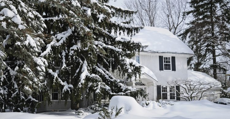 3 Home Improvement Projects To Do in the Winter
