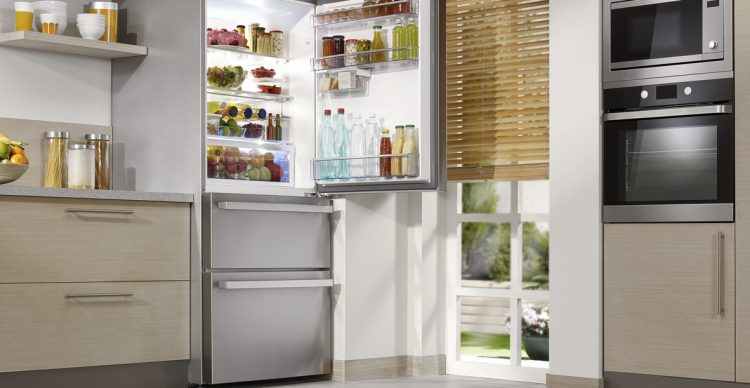 How To Choose Appliance Color for Your Kitchen