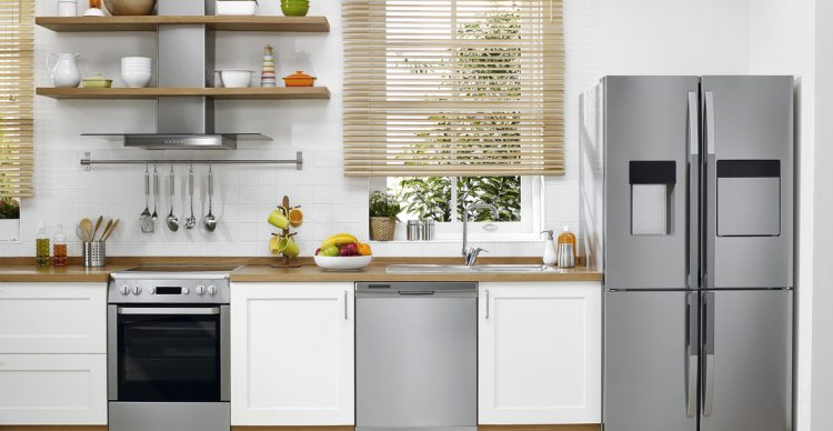 Manageable Upgrades for Your Kitchen