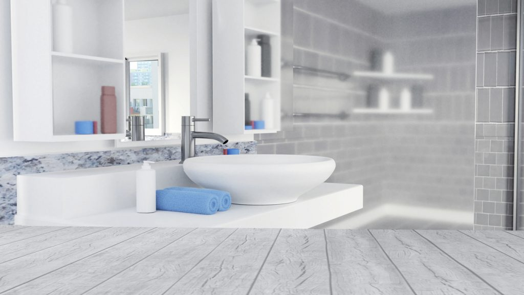 5 Popular Bathroom Trends for 2019