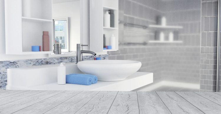 5 Popular Bathroom Trends for 2019