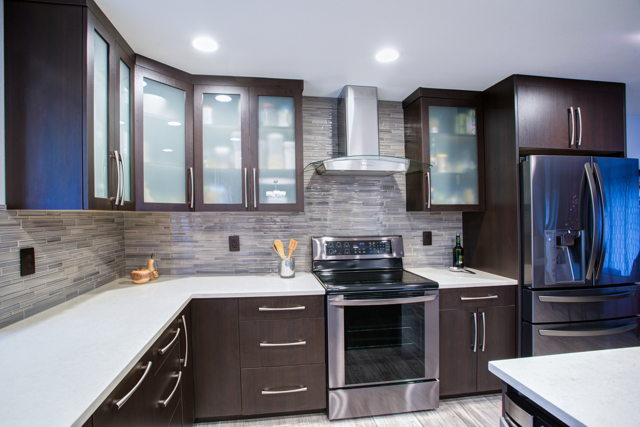 popular kitchen trends for 2019 - beltway builders