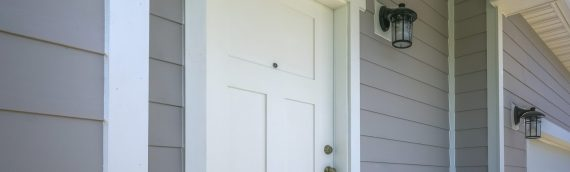 Spring Cleaning 101: Siding