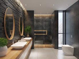 6 Ways to Remodel and Refresh Your Home's Bathroom