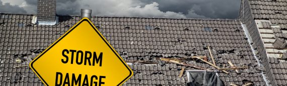 What to Do When the Weather Turns Wild: Handling Damage + Insurance Claims