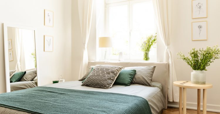 Why the Color of Your Home Matters