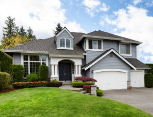 Importance of Your Home's Roof Pitch