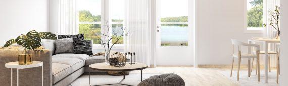 Window and Door Replacement: Energy-saving Benefits
