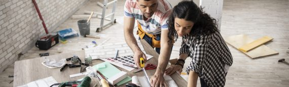 How to Stay Within Budget During a Home Improvement