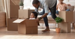 5 Ways to Make Your New Home Feel More Comfortable
