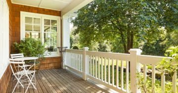 Exterior Remodeling Can Improve the Value of Your Home