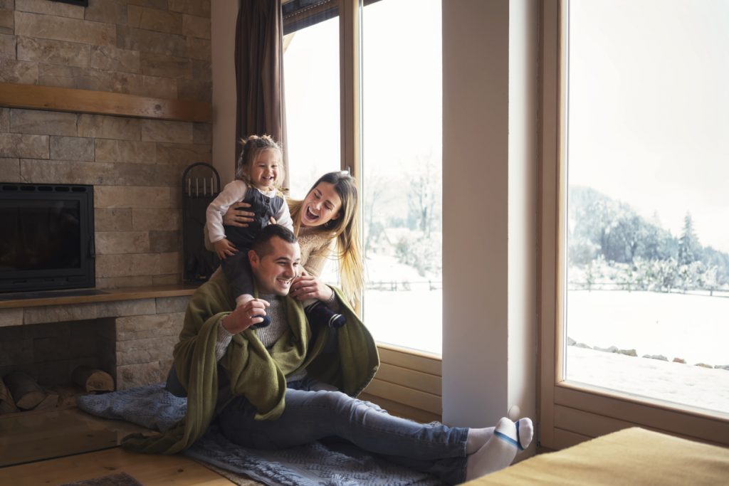 Can I Replace my Windows During the Winter?