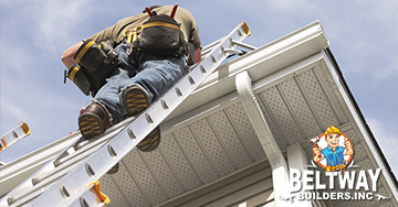 gutter replacement columbia maryland featured
