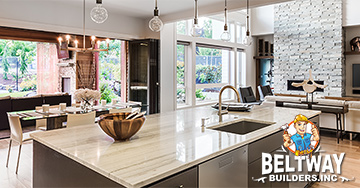 kitchen renovations maryland featured