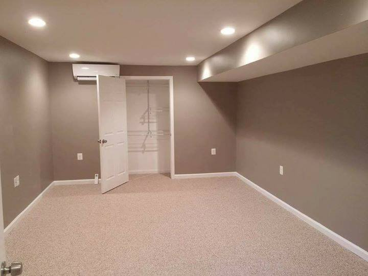 Are You Looking For Basement Remodeling, Basement Finish/Refinishing, Or Basement  Renovation Services The Central Maryland Area?