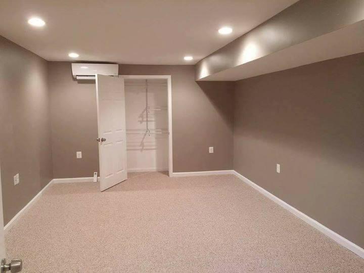 Basement Remodeling Beltway Builders Maryland Home Improvement Impressive Basement Remodel Contractors